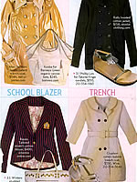 us weekly, april 2008
