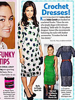us weekly, may 2012