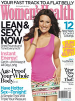 women's health, june 2010